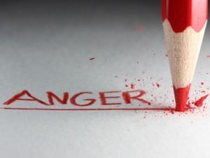 Διαχείριση Θυμού